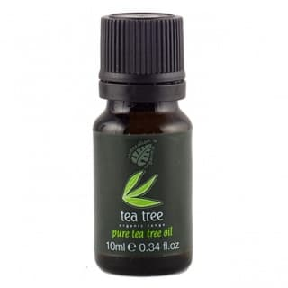 Outback tea tree (Outback tea tree - 10ml)