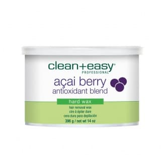 Acai berry full body wax (Acai berry full body wax 396gr)
