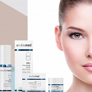 Introductie anubis med - hyaluronic acid line (Introductie anubis med - hyaluronic acid line)