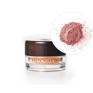 Emu Mineral Blush No.201 (Emu Mineral Blush No.201 - No.201)