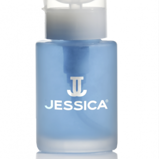 Jessica Glass Pump Dispenser (Jessica Glass Pump Dispenser)